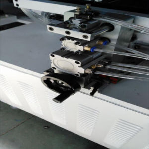 صندوق [سمي-وتومتيك] صلبة يجعل آلة/[ببر بوإكس] يجعل آلة/صندوق صانع