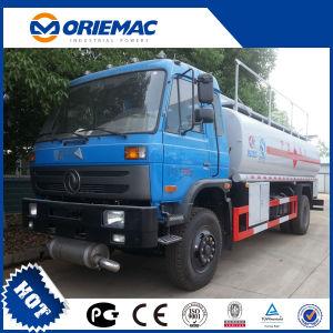 De Aanhangwagen van de Gashouder van de olie, Vloeibare Vervoer van het Asfalt