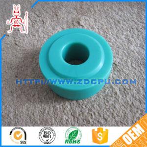 Carrucola di plastica di nylon della rotella della puleggia più al minimo della cinghia di azionamento della piccola scanalatura del doppio V per il giocattolo