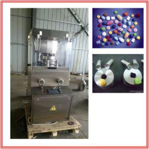 Presse-Maschine der Tablette-Zp-9 für Verkauf