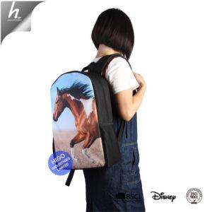 Снова в школу рюкзак для студенческих Vintage Canvas день сумки
