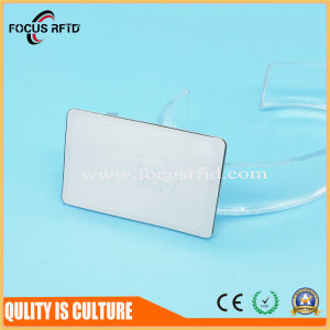 URL Ntag213 Ntag216 Anti-Metall-NFC Kennsatz Writablesticker