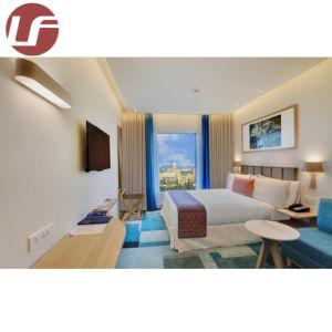 Классический цельной древесины с одной спальней и мебель для гостиниц