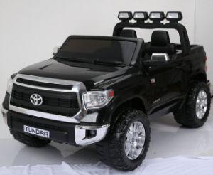 Jouet Sur Pour Électrique La Ride Enfants Licence D'une Les Toyota mOyN0vnw8