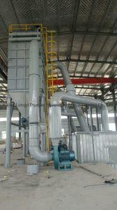 Ultra Fine poudre de CaCO3 usine de broyage