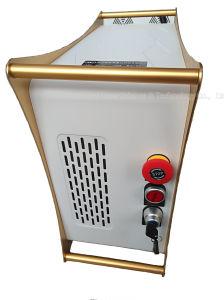 L'ABS/Métal/STEEL/aluminium 20W 30W machine de marquage au laser à fibre