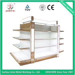 Mensola diretta del supermercato del metallo della fabbrica (JT-A05)