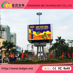 Meilleure vente pleine couleur P10 LED outdoor display