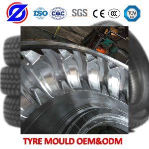 Uso do trator Agricultura pneus 16.9-34 Molde de borracha do molde do Pneu