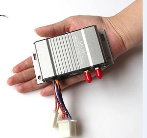 Sistema de Rastreamento por GPS mais barato e melhor carro Rastreador GPS M528d