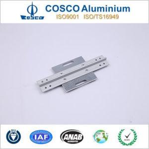 Het Anodiseren van de kleur het Profiel van het Aluminium voor Elektronika