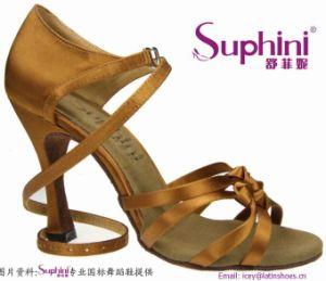 Suphini América Latina de mayor venta de zapatos de baile de Salsa Zapatos de Baile de salón
