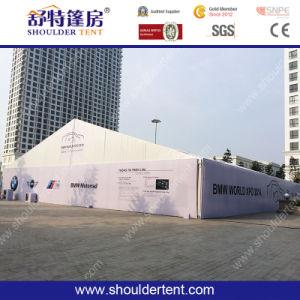 4000平方メートルの大きいテント(SDC2088)