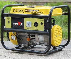 Generatore del bisonte, generatore della benzina 1kw. Motore di benzina
