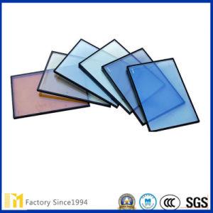 verkneukelt het 2mm12mm Gekleurde Glas zich en Gekleurd Glas met Beste Prijs