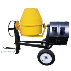 1 мешок цемента портативный конкретных электродвигателя смешения воздушных потоков