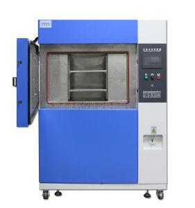 Hot Sale Chambre d'essai de choc thermique de l'environnement Fast-Changing Essai de température