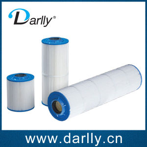 Filtereinsatz-Wasser-Reinigungsapparat-Teil