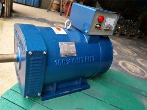 Pinsel Wechselstrom-Drehstromgenerator der Stromerzeugung-3-50kw