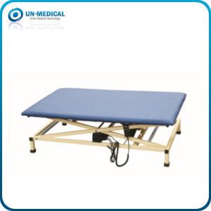 Equipo de rehabilitación de elevación eléctrica PT cama formación