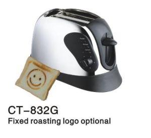 Logo tostadora (CT-832G)