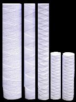 Рана фильтр (10, 20, 500 мм, 30, 750 мм, 40, 1000мм)