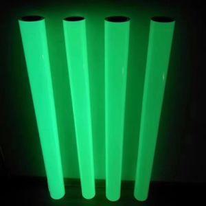 高品質のPhotoluminescent自己接着ビニール