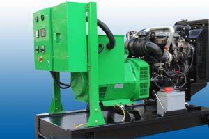 Generatore diesel (DK110P)