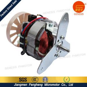 Pequeño Motor de CA Usado en Interruptor del Alimento