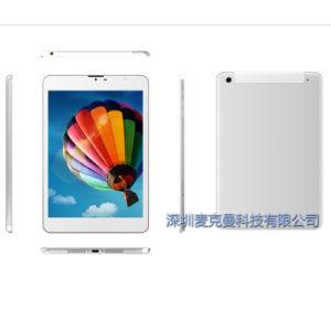 Mcmann 7,85 pouces Tablet PC Ordinateur Mtk Teclast8389 Quad Core 3G Appel Onda Ramos