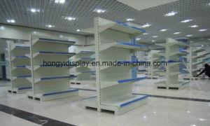 Metallsupermarkt-Regal für das Einzelhandelsgeschäft