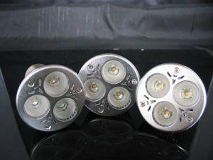 LEDcree-Birne 3*2W GU10 (MO-LC014)