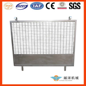 Kwikstage Scaffolding System-andaimes Wire Mesh Guard
