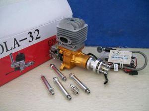 De Motoren van de benzine