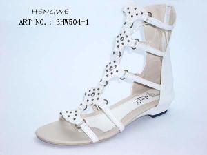 Sandales homérique (3HW504-1)