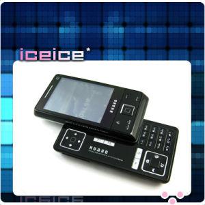 Handy Tri-Band Touch Screen Fernsehapparat-FM (HB778)