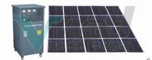 Sistema de Energía Solar (VW-P2000-A,VW-P2000-B).