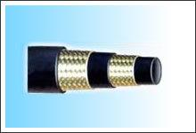 Tubo flessibile di gomma