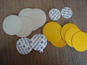 Wads di alluminio di sigillamento di induzione