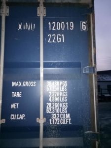 Hj107 LUF van het Lassen voor de Hoge Reparatie van het Staal van het Mangaan