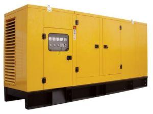 防音か無声ディーゼル発電機(HD-S20)