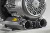 0,85 KW com baixo ruído de ventilador Goofly &Oill -Livre (530 H06)