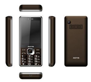 Van bedrijfs Champagne Mobiele Telefoon (V300L 2.4)