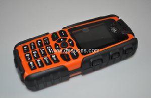 Telefono mobile impermeabile con Singolo-SIM (S8)