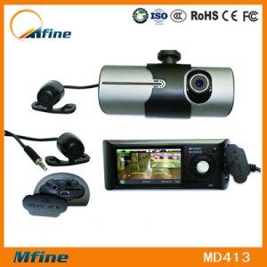 Coches de doble lente DVR (MD413DG)