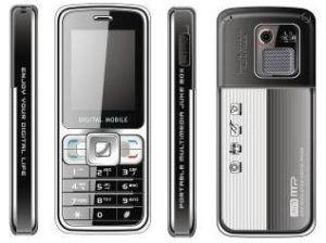 GSM van de FM Mobiele Telefoon