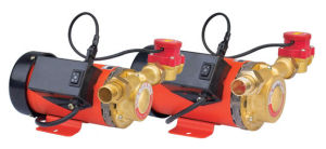 Pipe Pumps For Hot Water (BPS-180h)