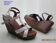 Lady sandales