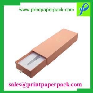 맞춤형 크래프트 경질 드로어 기프트 박스 및 백, 귀금속 보관 포장 상자, 경질 화장품 귀금속 빈 종이 상자, 티/커피 인쇄 포장 상자