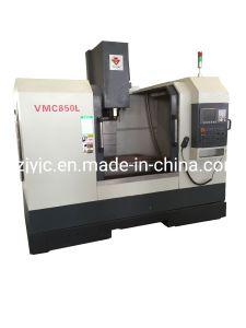 Станок с ЧПУ (обрабатывающий Центр) VMC850L